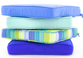 Outdoor Cushion Guide