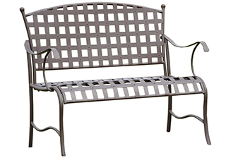 Wrought Iron Furniture Guide