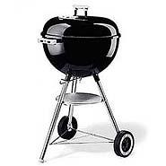wener black kettle grill