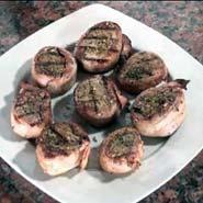 Bacon Wrapped Pork Tenderloin Medallions Recipe