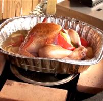 Smoked Turkey Recipe