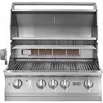 Lion Gas Grill
